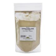 Ginkgoblader (Ginkgo biloba) 100g Pulver
