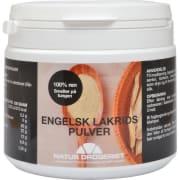 Lakris Ren Engelsk (Glycyrrhiza glabra) 150g Pulver