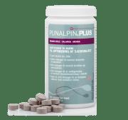Punalpin Plus 180 Tabletter