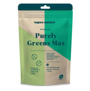 Purely Greens Max 150g Pulver