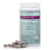 Punalpin Plus 180 Tabletter