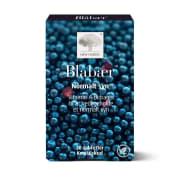 Blåbær 30 Tabletter