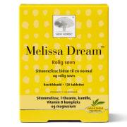 Melissa Dream 120 Tabletter