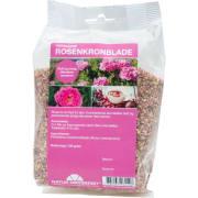 Rosekronblad, fintskåret 100g