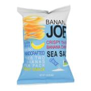 Bananchips Sea Salt 50g