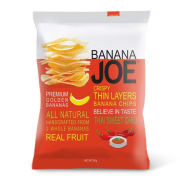 Bananchips Thai Sweet Chili 50g