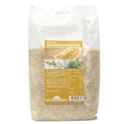 Bukkehornsfrø, knust (Trigonella foenum graecum) 1000g