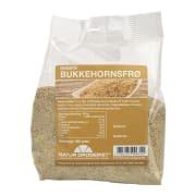 Bukkehornsfrø, knust (Trigonella foenum graecum) 250g