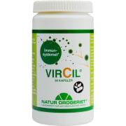 VirCil med C-Vitamin 90 Vegkapsler