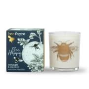 Bee Happy, appelsin og neroli, duftlys av planteoljer 20cl