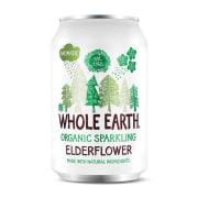 Elderflower (Hylleblomst) Brus ØKO 330ml