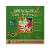 Bee Wrappy, vegansk voksark, Xl 1 stk