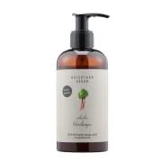 Rabarbra shampoo, vegansk 250ml