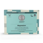 Shift Magnesium 120 Tabletter