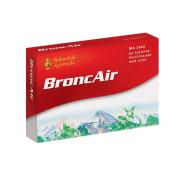BroncAir 60 Tabletter