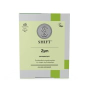 Shift Zym Bredspektret 60 Kapsler