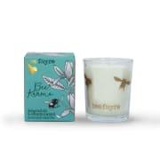 Bee Karma, Magnolia & Sandalwood, Duftlys 9cl
