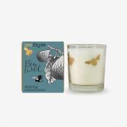 Bee Wild, Wild Fig, Duftlys 90g