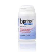 Lyprinol 180 Kapsler