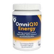 Omni Q10 Energy 100mg 60 Kapsler