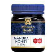 Manuka Honning MGO 250+ 250g