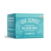 Reishi Mushroom Elixir mix m/lakrisrot 20 poser à 3g