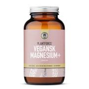 Plantforce Mag Osteo Lemon 160g Pulver