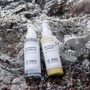 Organic Cleansing Oil + Mist - 3 for 2 300ml