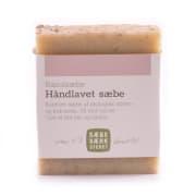 Rasul såpe, økologisk 100g Håndlaget såpe