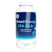 EPA-GLA + (Omega 3- 6- 7- 9) 240 Kapsler