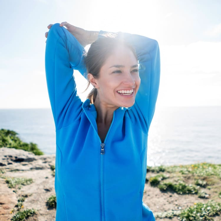 Syre og base i balanse for god helse