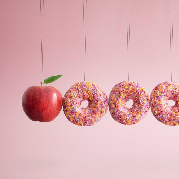 Våre beste tips for å dempe søtsug