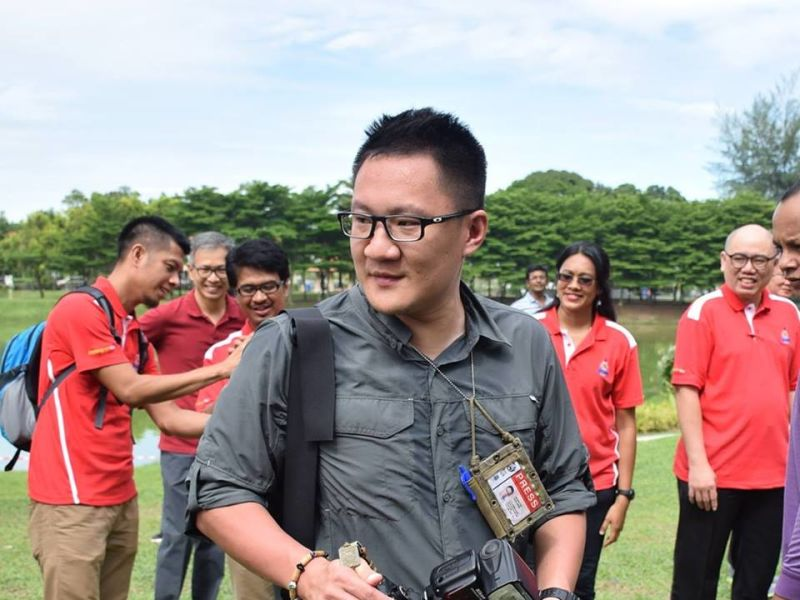 Vincent Tan