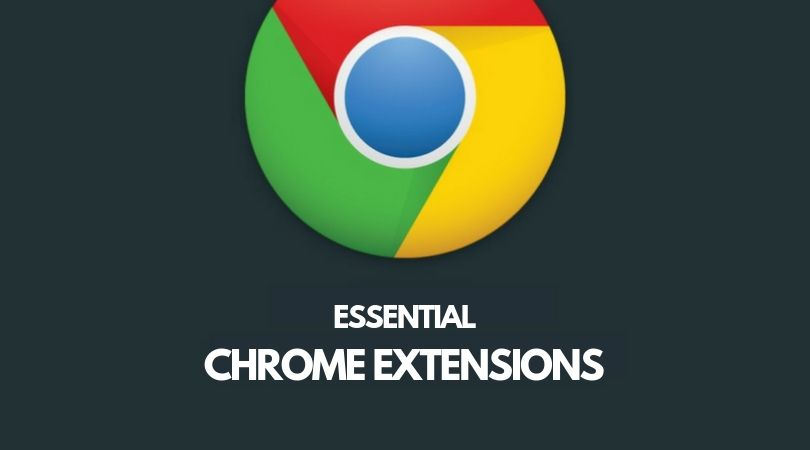 List of the Essential Extensions