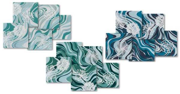 Eliane Revestimentos apresenta Coleção Patch Coral