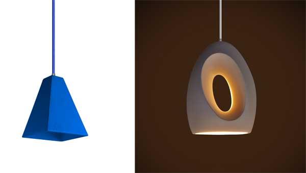 Geo Luz & Cerâmica