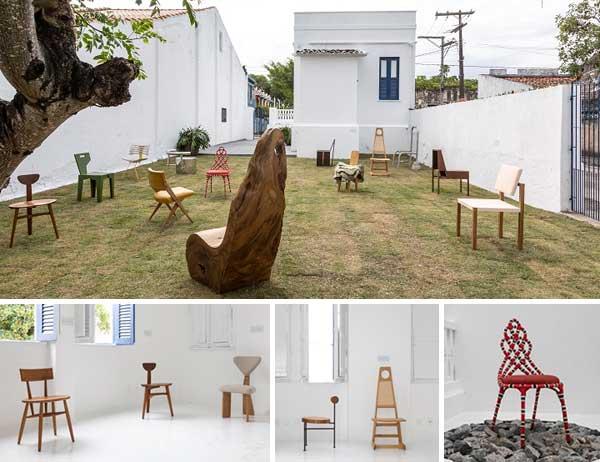 Museu das Cadeiras Brasileiras