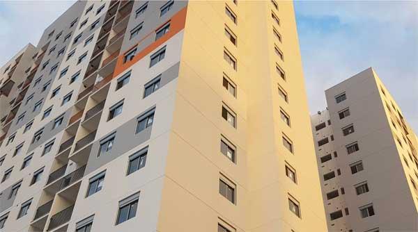 Métodos construtivos Sto Brasil