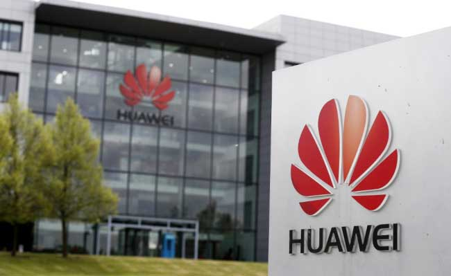 Huawei responde ao Google
