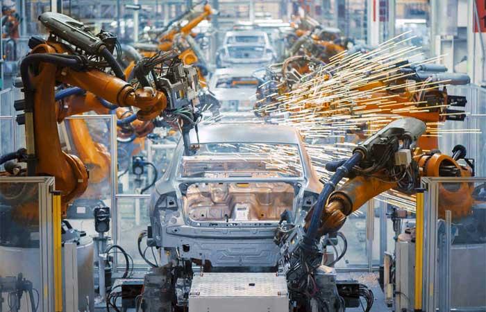 Economia Industrial e Inovação
