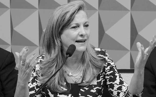 Maria Lucia Fatorelli