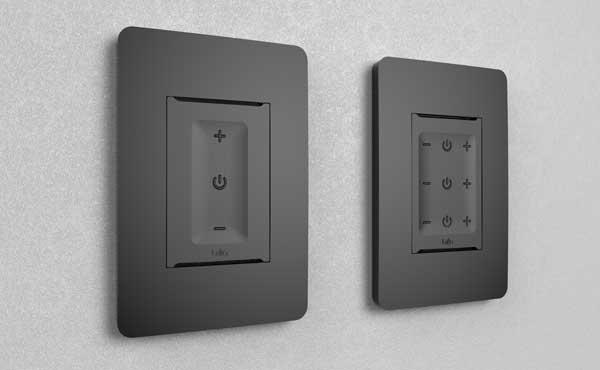 Tecnologia de controle de iluminação por Wi-Fi