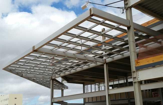 Fachadas das construções em steel frame podem ser mais eficientes