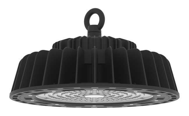 Interligh para iluminação industrial