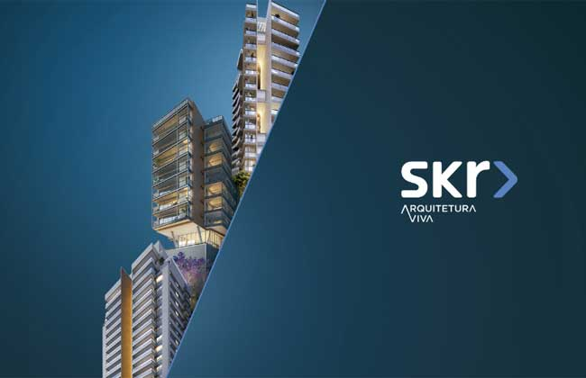 SKR  na 12ª Bienal Internacional de Arquitetura