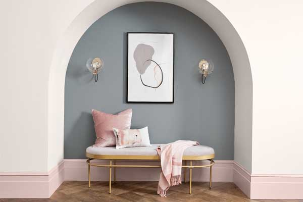 Cores Sherwin-Williams para 2020
