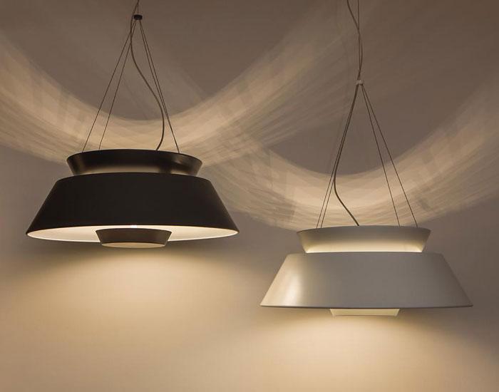 Versatilidade das luminárias na Loja Elétrica