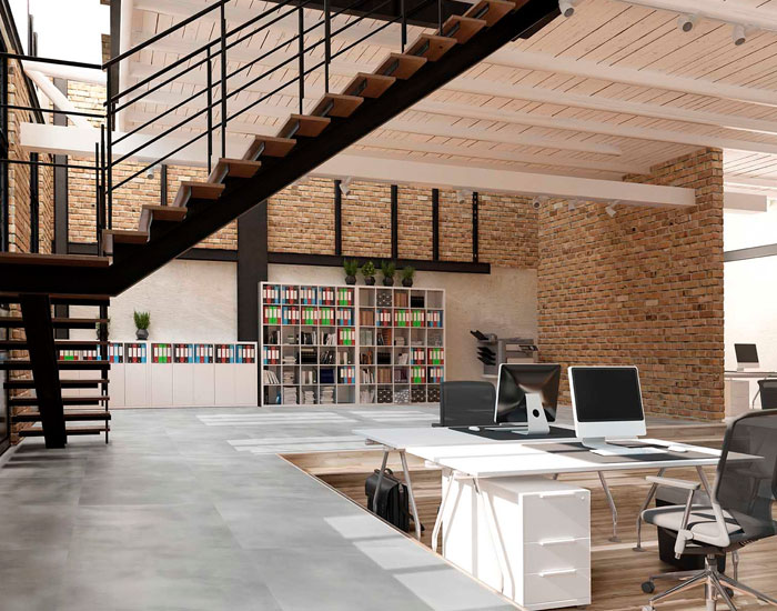 Tarkett lança pisos autoportantes fabricados no Brasil