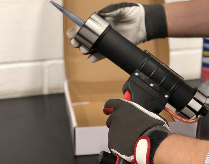 Linha de ferramentas pneumáticas Ciser