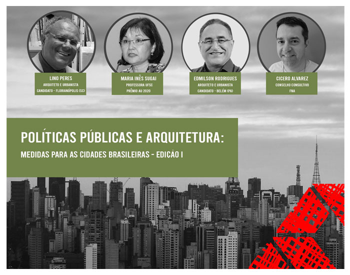 29/10 – FNA debate o papel do Estado